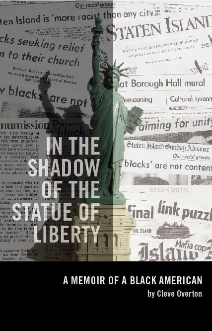 In Shadow Statue Liberty